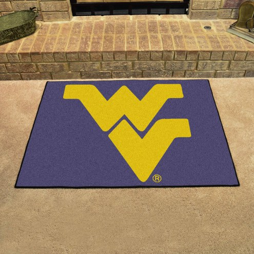 West Virginia Mountaineers All-Star Mat