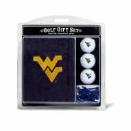 West Virginia Mountaineers Alumni Golf Gift