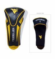 West Virginia Mountaineers Apex Golf Driver Headcover