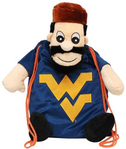 West Virginia Mountaineers Backpack Pal