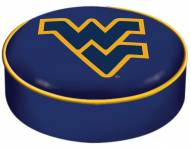 West Virginia Mountaineers Bar Stool Seat Cover