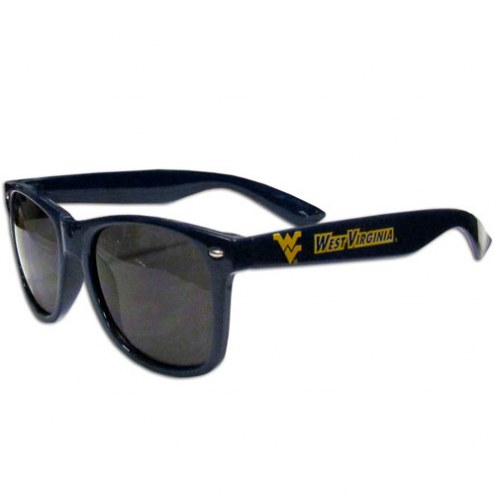 West Virginia Mountaineers Beachfarer Sunglasses