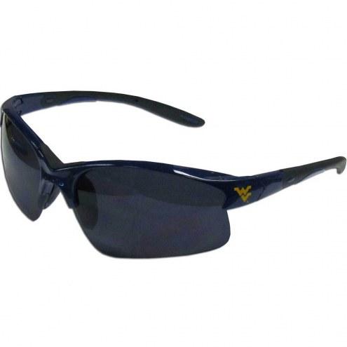 West Virginia Mountaineers Blade Sunglasses