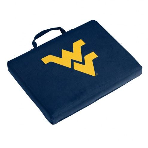 West Virginia Mountaineers Bleacher Cushion