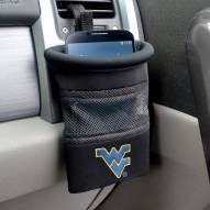 West Virginia Mountaineers Car Phone Caddy