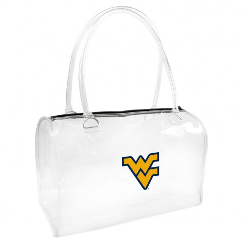 West Virginia Mountaineers Clear Bowler
