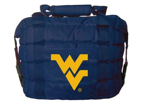 West Virginia Mountaineers Cooler Bag