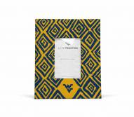 West Virginia Mountaineers Diamond Picture Frame