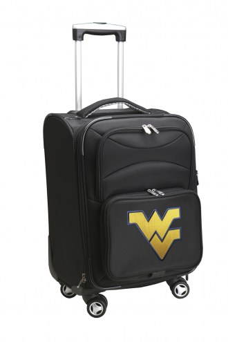 West Virginia Mountaineers Domestic Carry-On Spinner