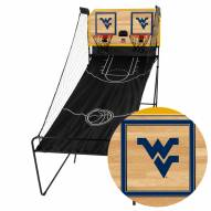 West Virginia Mountaineers Double Shootout Basketball Game