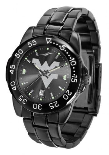 West Virginia Mountaineers FantomSport Men's Watch