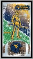 West Virginia Mountaineers Football Mirror