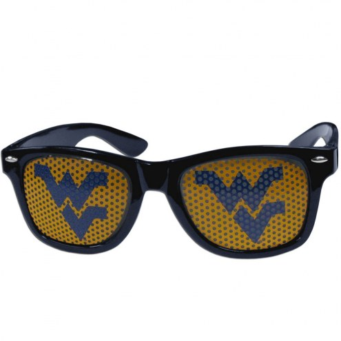 West Virginia Mountaineers Game Day Shades