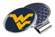 West Virginia Mountaineers Golf Clip