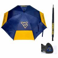 West Virginia Mountaineers Golf Umbrella