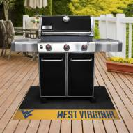 West Virginia Mountaineers Grill Mat