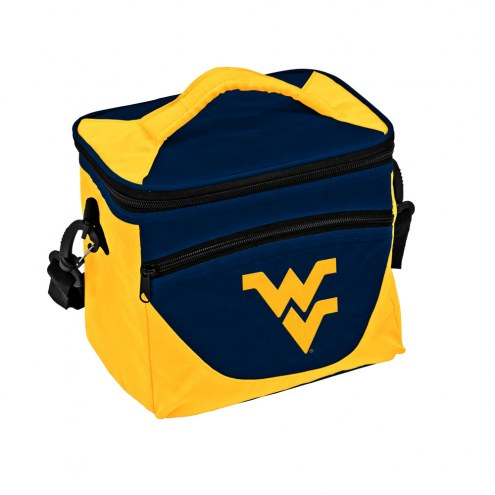 West Virginia Mountaineers Halftime Lunch Box