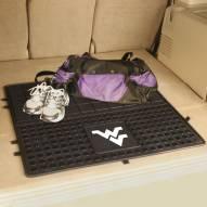 West Virginia Mountaineers Heavy Duty Vinyl Cargo Mat