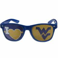 West Virginia Mountaineers I Heart Game Day Shades