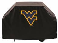 West Virginia Mountaineers Logo Grill Cover