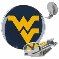 West Virginia Mountaineers Magic Clip