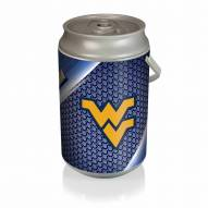 West Virginia Mountaineers Mega Can Cooler