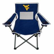 West Virginia Mountaineers Monster Mesh Tailgate Chair