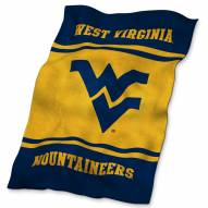 West Virginia Mountaineers NCAA Ultrasoft Blanket