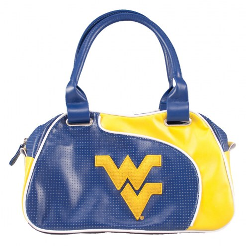 West Virginia Mountaineers Perf-ect Bowler Purse