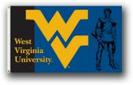 West Virginia Mountaineers Premium 3' x 5' Flag