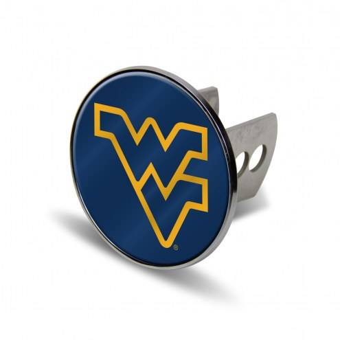 West Virginia Mountaineers Laser Hitch Cover