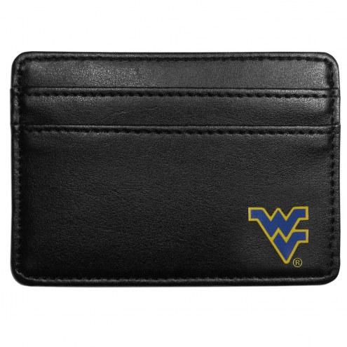 West Virginia Mountaineers Weekend Wallet