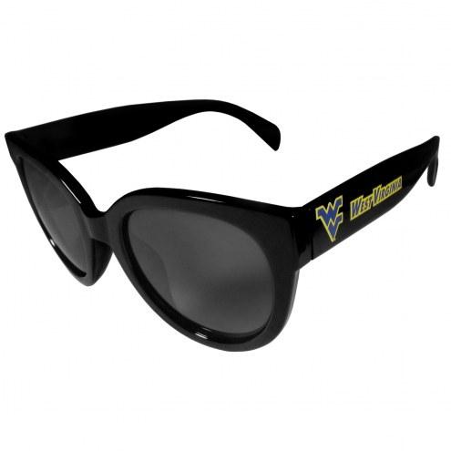 West Virginia Mountaineers Women's Sunglasses