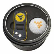 West Virginia Mountaineers Switchfix Golf Divot Tool & Ball