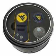 West Virginia Mountaineers Switchfix Golf Divot Tool, Hat Clip, & Ball Marker