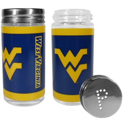 West Virginia Mountaineers Tailgater Salt & Pepper Shakers