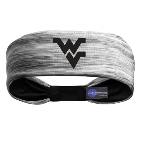 West Virginia Mountaineers Tigerspace Headband