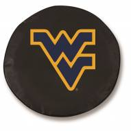 West Virginia Mountaineers Tire Cover