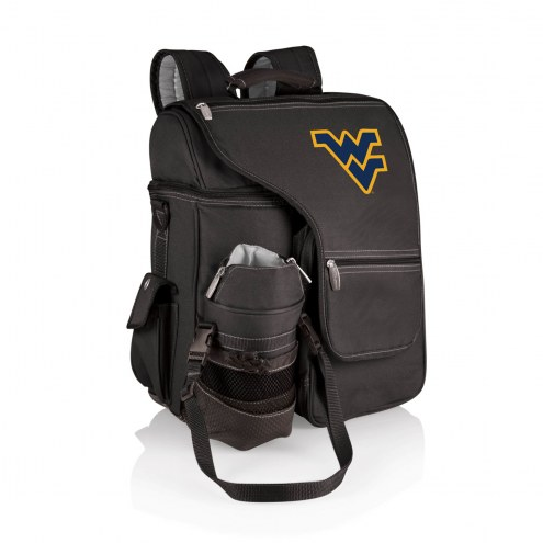 West Virginia Mountaineers Turismo Insulated Backpack