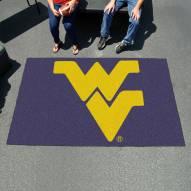 West Virginia Mountaineers Ulti-Mat Area Rug