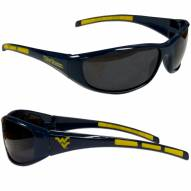 West Virginia Mountaineers Wrap Sunglasses
