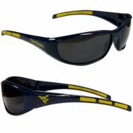 West Virginia Mountaineers Wrap Sunglasses