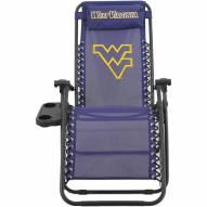 West Virginia Mountaineers Zero Gravity Chair