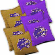 Western Carolina Catamounts Cornhole Bags