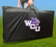 Western Carolina Catamounts Cornhole Carry Case