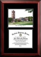 Western Carolina Catamounts Diplomate Diploma Frame