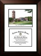 Western Carolina Catamounts Legacy Scholar Diploma Frame