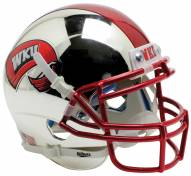 Western Kentucky Hilltoppers Alternate 2 Schutt Mini Football Helmet