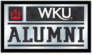 Western Kentucky Hilltoppers Alumni Mirror