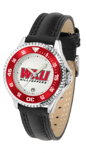 Western Kentucky Hilltoppers Competitor Women's Watch